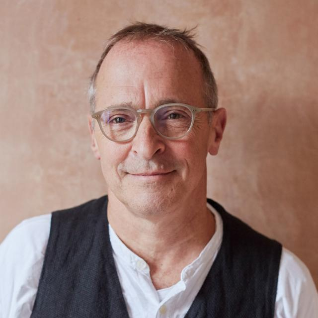 David Sedaris photo. Photo credit Jenny Lewis