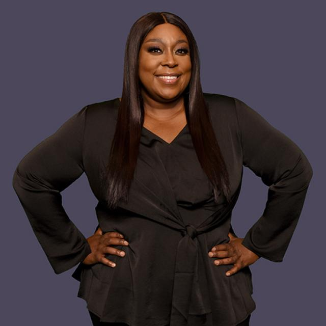 Photo of Loni Love