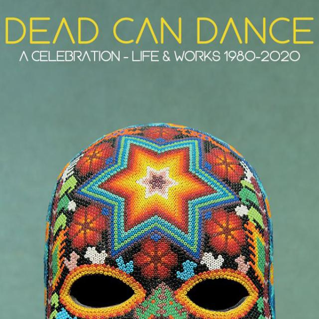 Dead Can Dance Tour Artwork