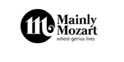 Mainly Mozart Logo